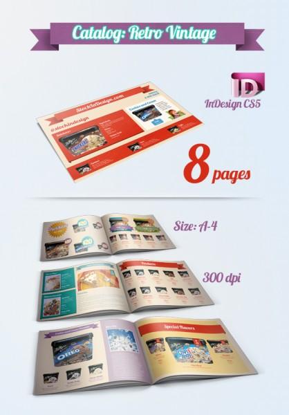 diseño catalogos
