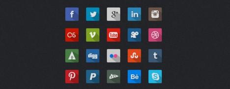 iconos-sociales-web-psd-gratis